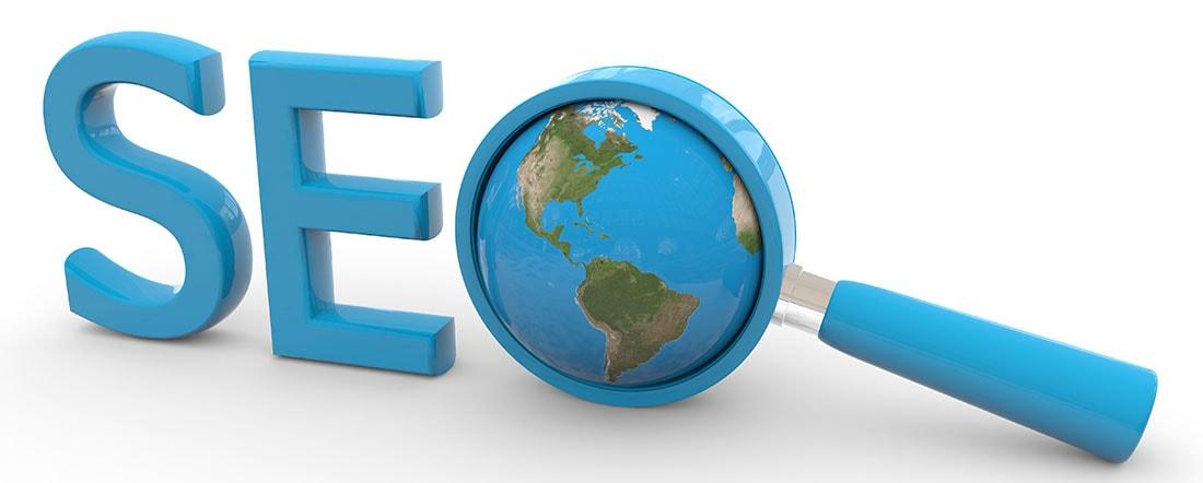 SEO(各種検索エンジン対策